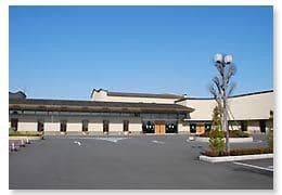 上尾伊奈斎場つつじ苑への交通アクセスをご案内します