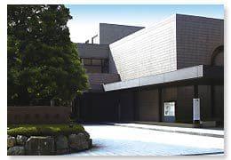 所沢市斎場概観イメージ