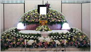 葬儀・告別式の式進行