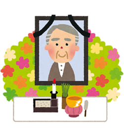 家族葬と一般葬を比べてみるとたくさんの違い