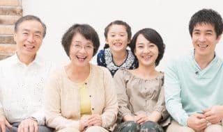 過去の葬儀と新しい家族葬