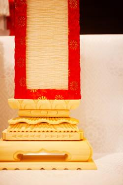 菩提寺との友好的な関係と知識を持つことが戒名を自分達でつけるのには必要