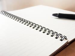 法的効力を持たないけど遺族の役に立つエンディングノート