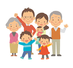 家族葬の最大のメリットは、故人と最後の時間をゆっくり過ごすことができること