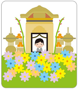 無宗教葬とはー実際の無宗教葬の意味と自由葬を知る