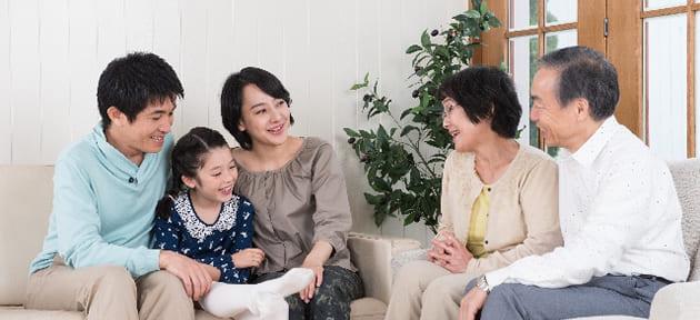 故人との最後の時間にゆとりができる家族葬