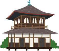 日本で主流な宗教
