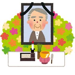お葬式のお花は持って帰るべき!?
