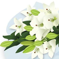 葬儀社が用意するお花は長持ちする