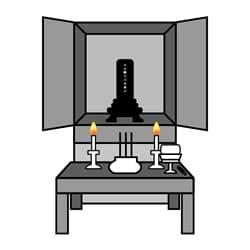 小規模家族葬の事例をご紹介