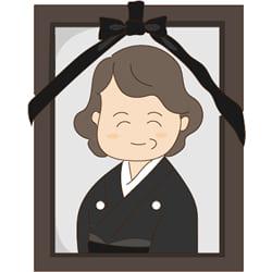 奈良で行われている土葬