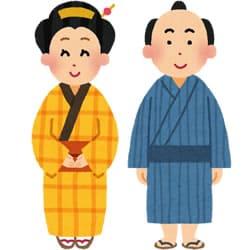 生前葬の歴史は江戸時代から