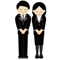 葬儀社スタッフの資質を見極める