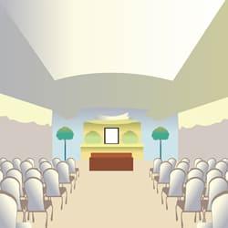 葬儀の現場