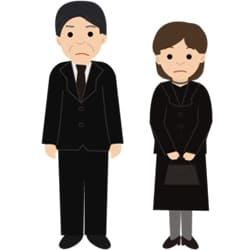 銚子からの親戚たち