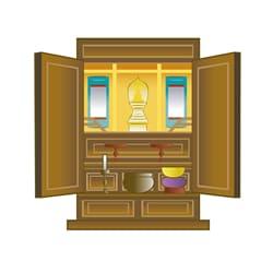 仏壇、お墓、遺品整理、相続、ペット供養など