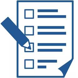 相続税の軽減、加算処置の確認