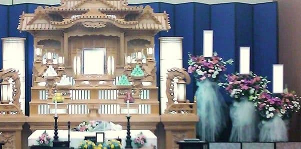 野田市斎場を利用した一日葬ワンデイプラン