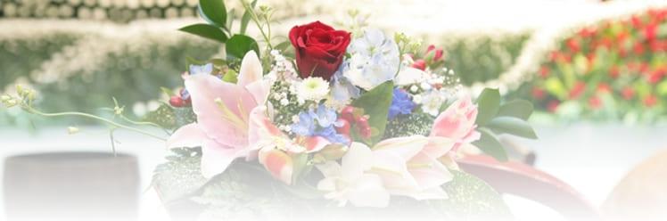 八富成田斎場での家族葬-2013-03-12