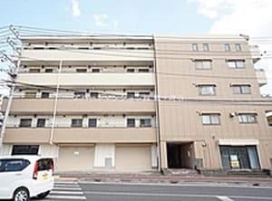 森田屋旅館