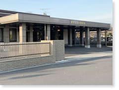 羽村市富士見斎場への交通アクセスをご案内します