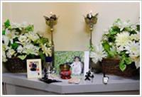 ペット葬儀プランイメージ